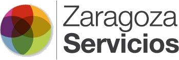 Logo Zaragoza Servicios