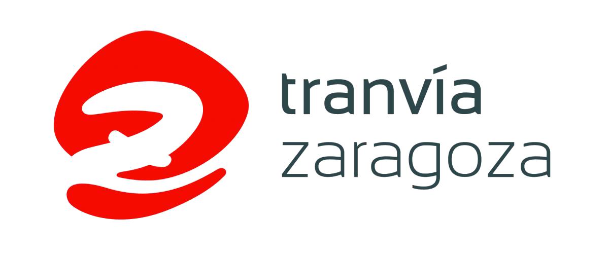 Logo Tranvía Zaragoza