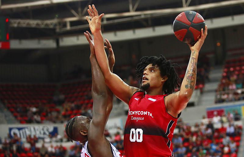 Calendario Tecnyconta.Tecnyconta Zaragoza Busca Un Punto De Inflexion En Tenerife Basket