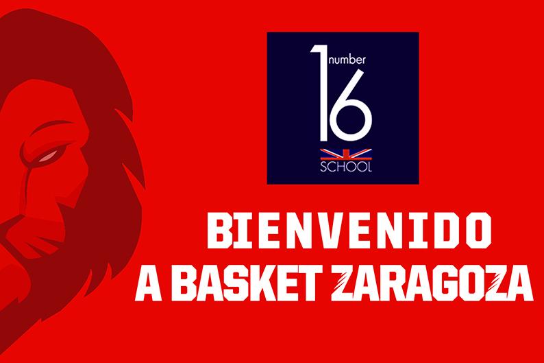 Basket zaragoza - Number 16 zaragoza ...