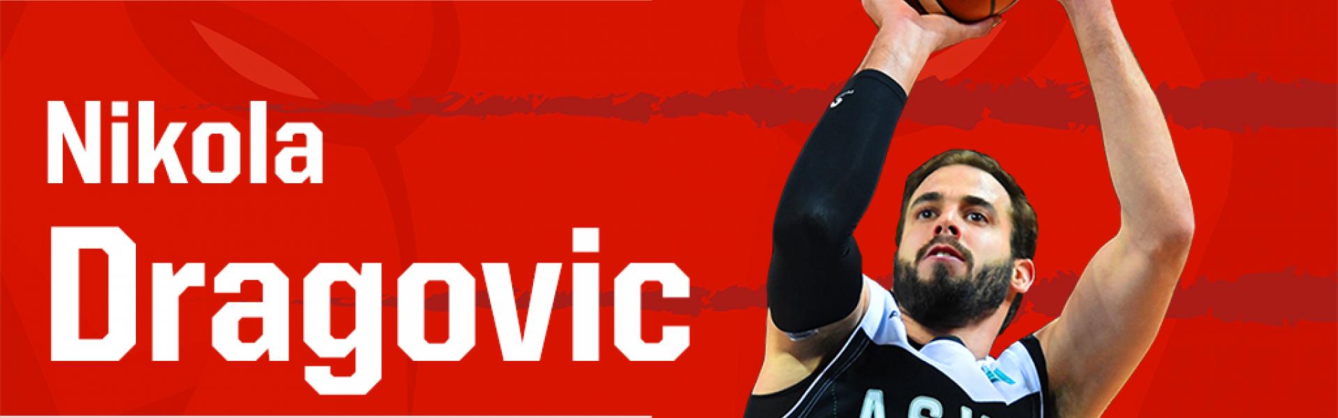 Calendario Tecnyconta.Tecnyconta Zaragoza Incorpora Al Ala Pivot Nikola Dragovic Basket