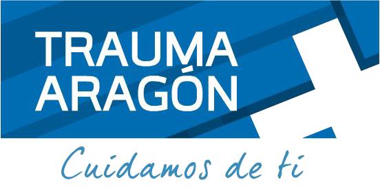 Logo Trauma Aragón